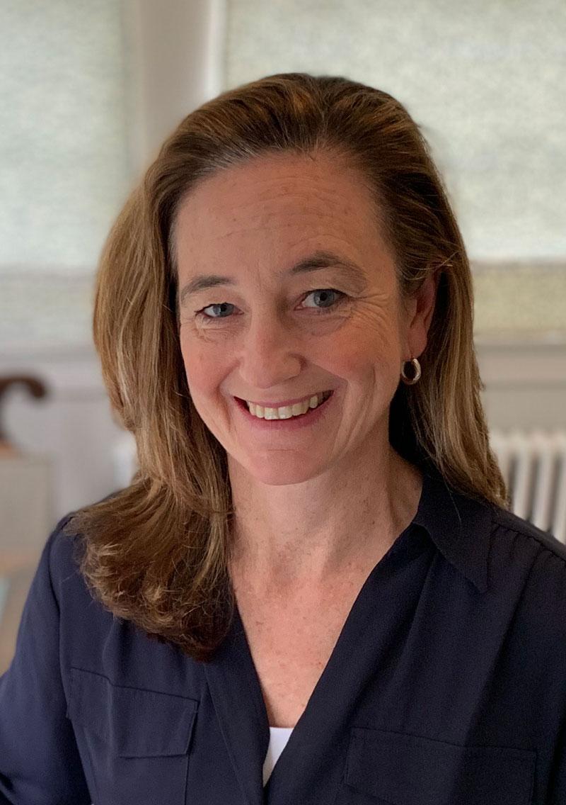 Jill Curran
